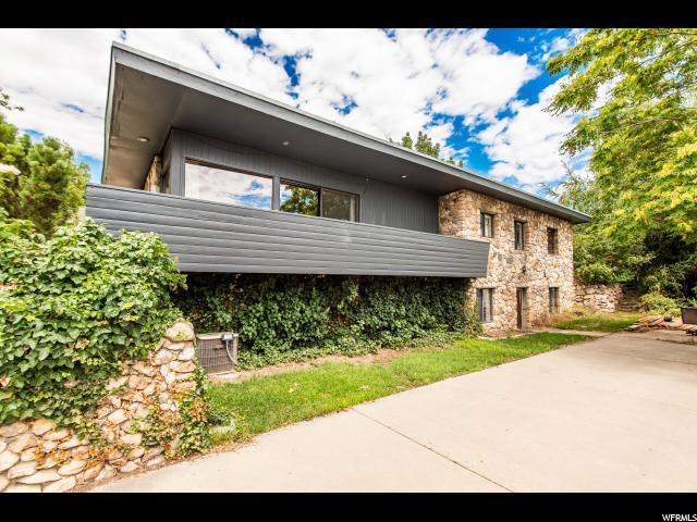 360 N J St N, Salt Lake City, UT 84103 (#1623411) :: Bustos Real Estate | Keller Williams Utah Realtors