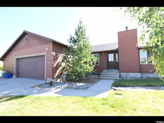 18988 N Wendell Way, Garland, UT 84312 (#1623426) :: Colemere Realty Associates