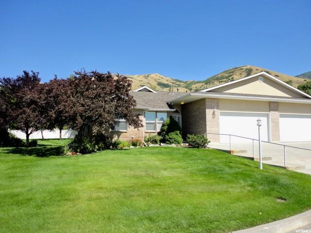 2339 S 525 W, Perry, UT 84302 (#1623458) :: Red Sign Team