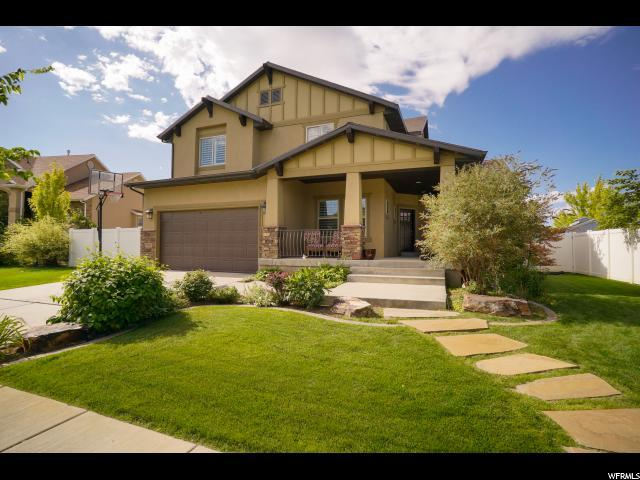 1983 W 1870 S, Woods Cross, UT 84087 (#1623464) :: The Canovo Group