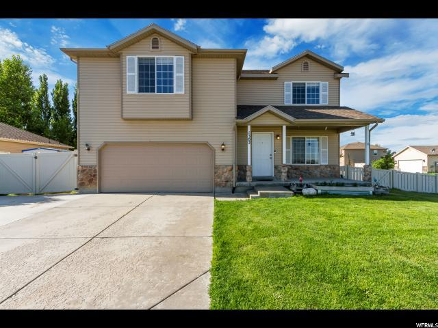 1302 E Spring Water Way, Eagle Mountain, UT 84005 (#1623483) :: Colemere Realty Associates