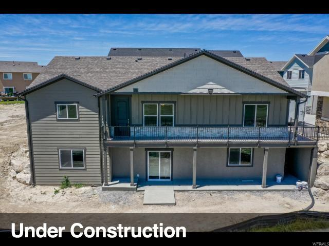8631 N Cypress Aly, Eagle Mountain, UT 84005 (#1623491) :: Red Sign Team