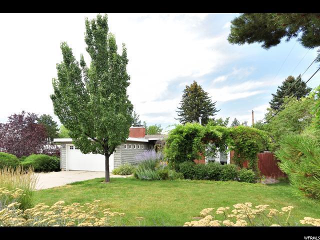 3535 E Ceres Dr, Salt Lake City, UT 84124 (#1623510) :: The Fields Team