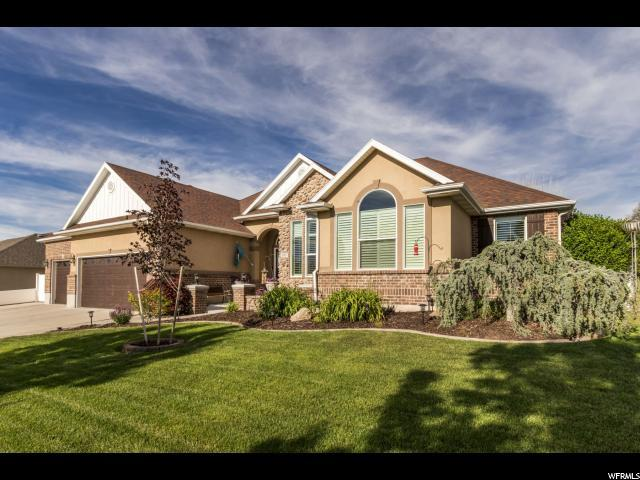 13923 S Arrow Creek Dr, Draper, UT 84020 (#1623595) :: Pearson & Associates Real Estate