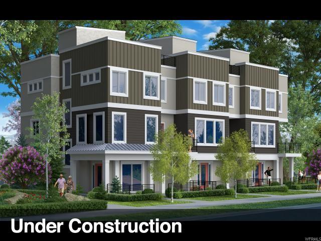 4756 S Hillhouse Cove #103 #3, Murray, UT 84107 (#1623597) :: Bustos Real Estate | Keller Williams Utah Realtors