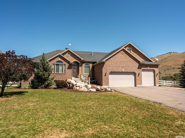 3480 E 5100 N, Liberty, UT 84310 (#1623651) :: Colemere Realty Associates