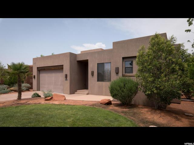 4962 Boulder View Dr, Hurricane, UT 84737 (#1623705) :: Red Sign Team