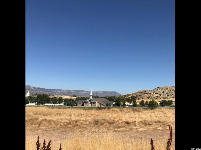 600 E 100 S, Manti, UT 84642 (#1623709) :: Bustos Real Estate | Keller Williams Utah Realtors