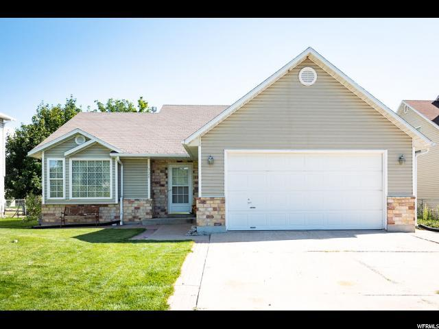 320 W 1330 N, Logan, UT 84341 (#1623747) :: RE/MAX Equity