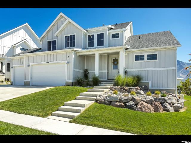 12168 N Bridgegate Way, Highland, UT 84003 (#1623756) :: RE/MAX Equity