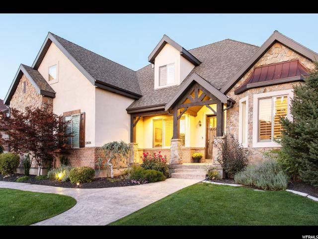 12634 N Ponce De Leon Dr W, Highland, UT 84003 (#1624632) :: Bustos Real Estate | Keller Williams Utah Realtors