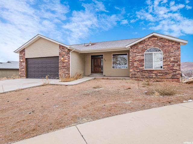 555 Huntridge Cir, Moab, UT 84532 (#1627060) :: Bustos Real Estate | Keller Williams Utah Realtors