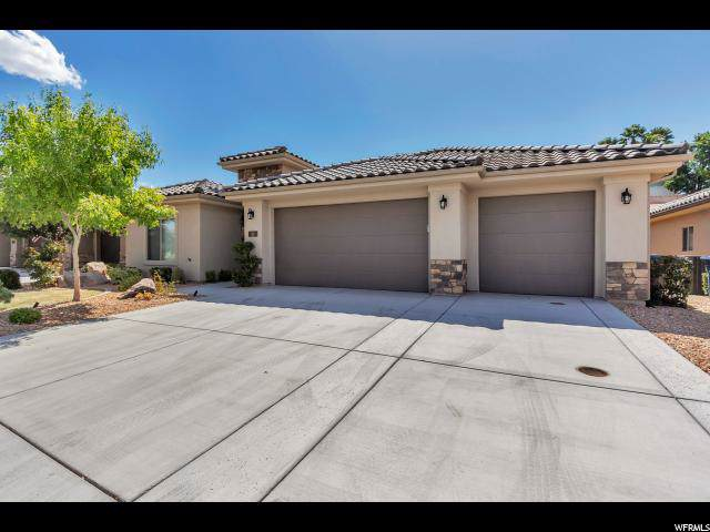 1620 E 1450 S, St. George, UT 84790 (#1629300) :: Colemere Realty Associates