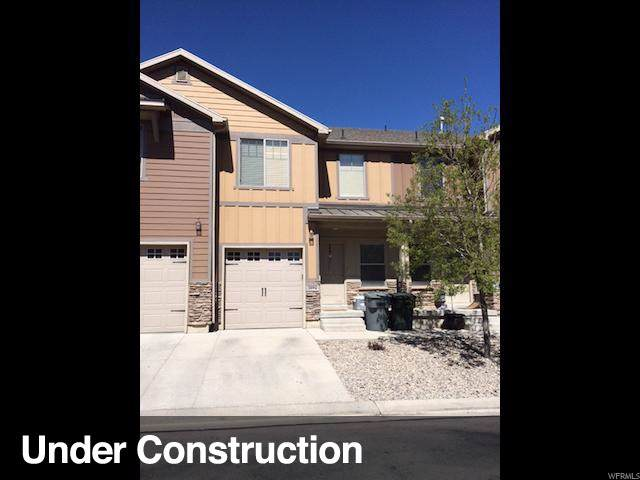 10463 S Sage Vista Way W, South Jordan, UT 84009 (#1629635) :: Keller Williams Legacy