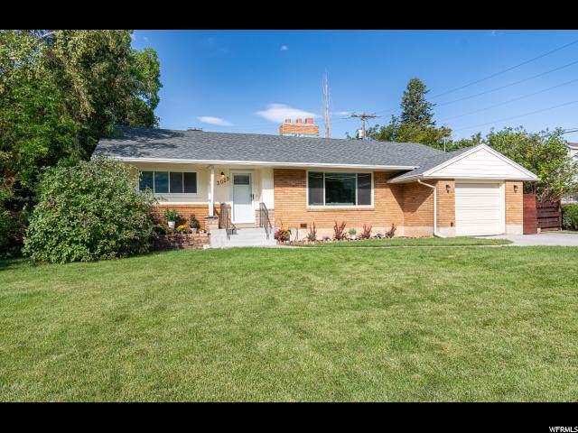 3059 S Taylor Ave E, Ogden, UT 84403 (MLS #1629651) :: Lawson Real Estate Team - Engel & Völkers