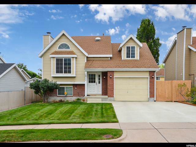 1911 N 285 W, Layton, UT 84041 (#1629711) :: Bustos Real Estate   Keller Williams Utah Realtors