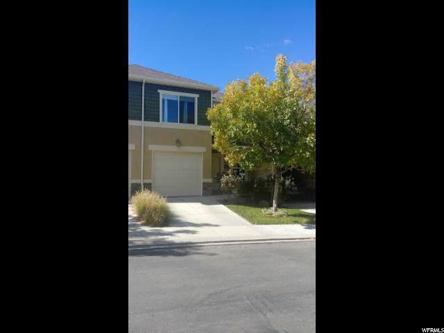 14462 S Bouldercrest Dr, Herriman, UT 84096 (#1629717) :: Doxey Real Estate Group
