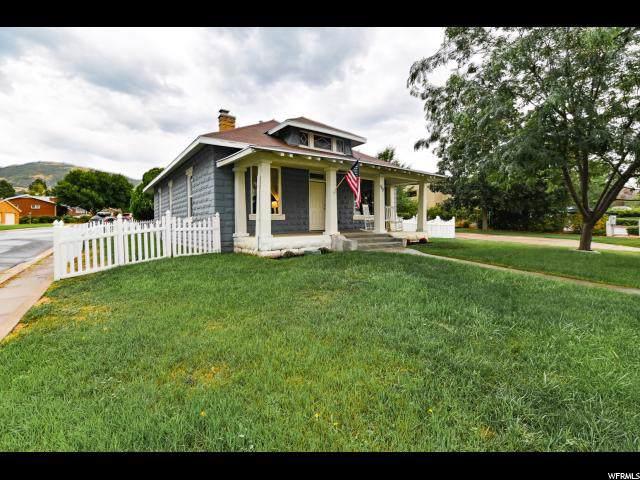 99 S 400 E, Bountiful, UT 84010 (#1629734) :: Bustos Real Estate | Keller Williams Utah Realtors