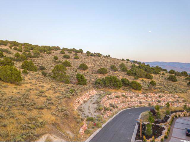 680 N Pinto Knoll Dr, Heber City, UT 84032 (MLS #1629739) :: High Country Properties