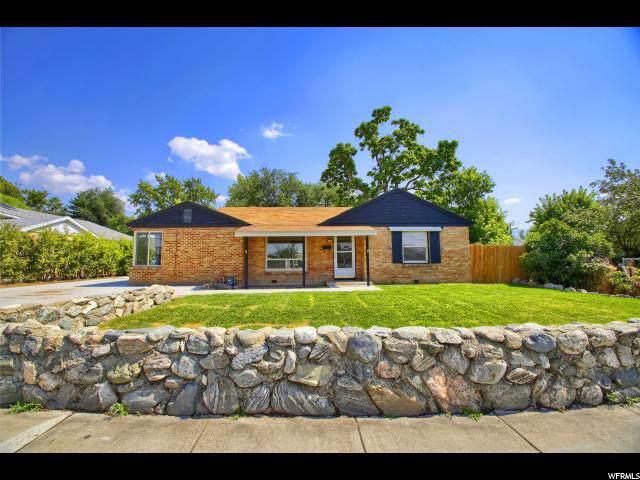 131 S Fort Lane, Layton, UT 84041 (#1629741) :: Bustos Real Estate   Keller Williams Utah Realtors
