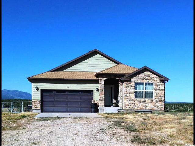 599 S Hideaway Cv, Monticello, UT 84535 (#1629752) :: The Fields Team