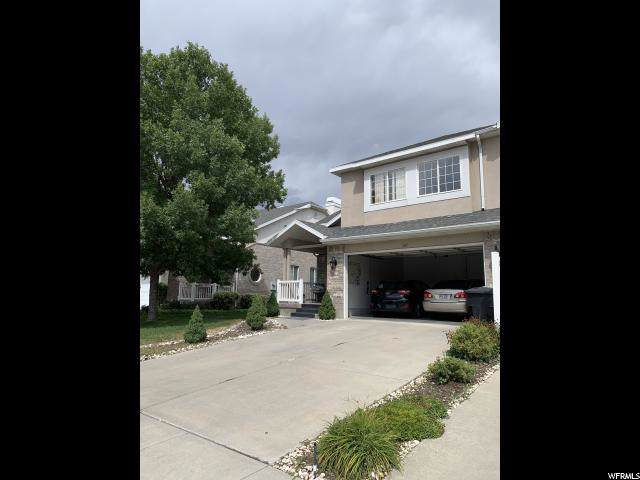 287 E 4600 S, Murray, UT 84107 (#1629802) :: RISE Realty