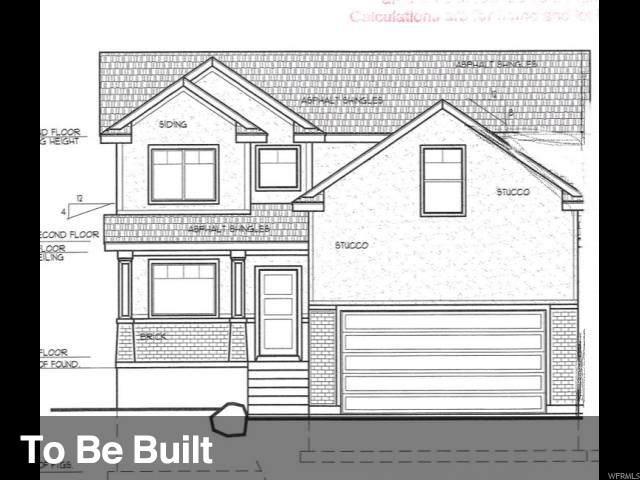 6027 S 4025 W, Roy, UT 84067 (#1629813) :: Bustos Real Estate   Keller Williams Utah Realtors