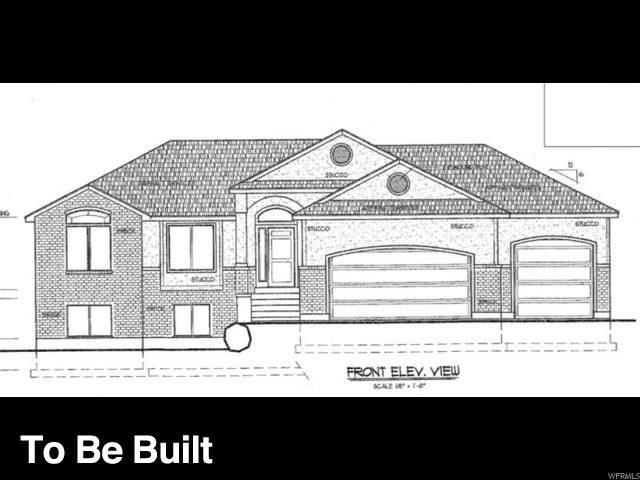 3997 W 6000 S, Roy, UT 84067 (#1629819) :: Bustos Real Estate   Keller Williams Utah Realtors
