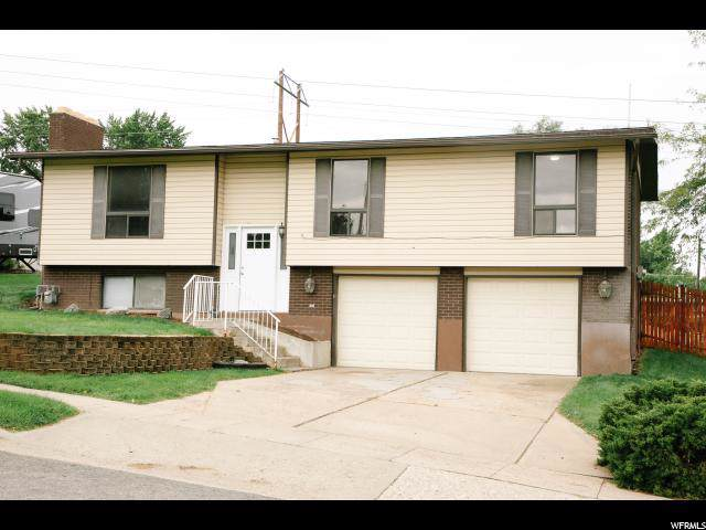 2595 W 4550 S, Roy, UT 84067 (MLS #1629820) :: Lawson Real Estate Team - Engel & Völkers