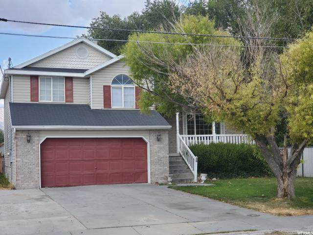 26 Orchard Ln, Grantsville, UT 84029 (#1629821) :: Colemere Realty Associates