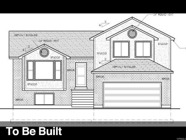 3979 W 6000 S, Roy, UT 84067 (#1629822) :: Bustos Real Estate   Keller Williams Utah Realtors