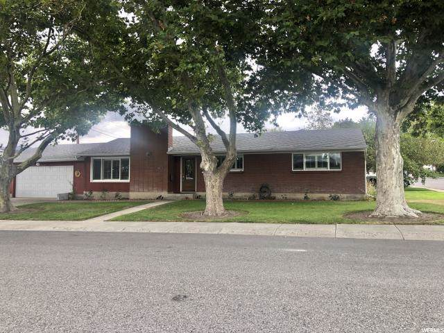 473 S Pioneer Ave W, Tooele, UT 84074 (#1629823) :: Colemere Realty Associates