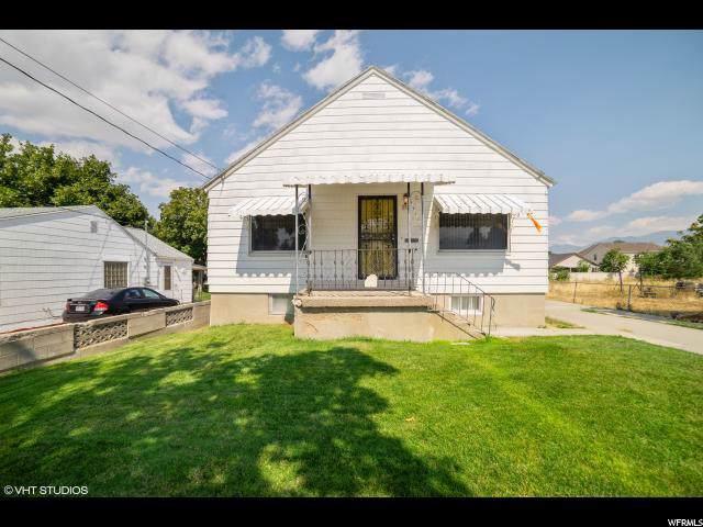 282 W Utah Ave N, Tooele, UT 84074 (#1629835) :: Colemere Realty Associates