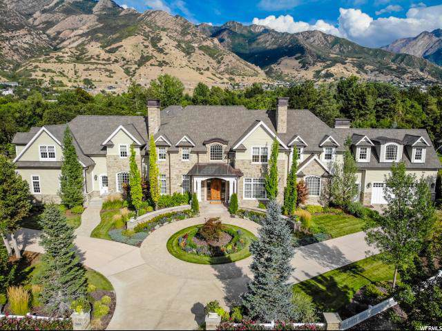 2685 E Providence Ct, Holladay, UT 84121 (#1629854) :: Colemere Realty Associates