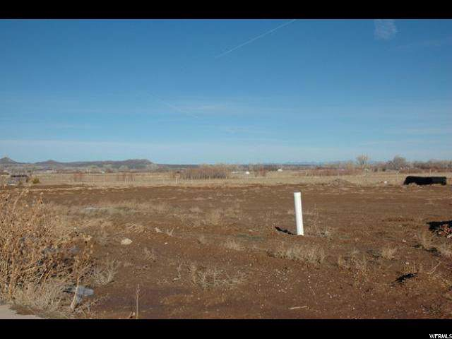 658 W 2675 N, Cedar City, UT 84720 (#1629867) :: Big Key Real Estate