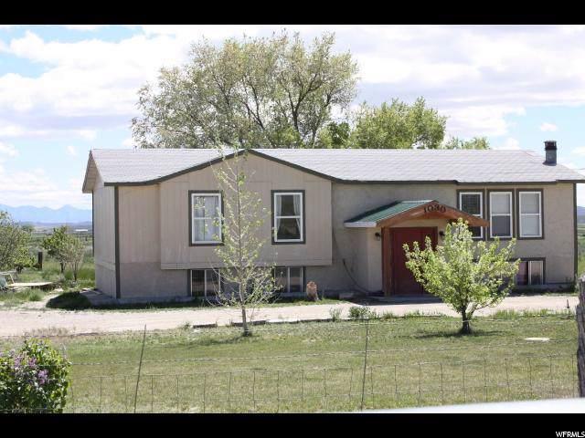 1030 N Center St., Elmo, UT 84521 (#1629870) :: Colemere Realty Associates