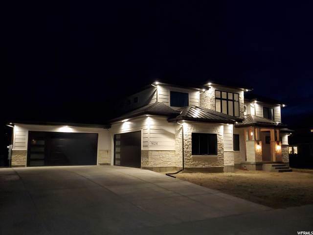 1626 E 1940 N, Lehi, UT 84043 (#1629913) :: Bustos Real Estate   Keller Williams Utah Realtors
