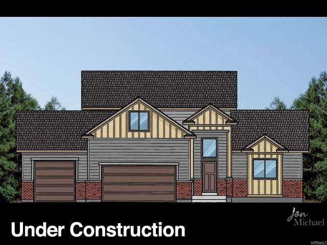 3335 N 3050 W #188, Farr West, UT 84404 (#1629930) :: Colemere Realty Associates