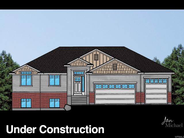 3323 N 3050 W #189, Farr West, UT 84404 (#1629932) :: Colemere Realty Associates
