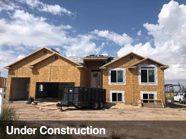 3345 N 3050 W #187, Farr West, UT 84404 (#1629933) :: Colemere Realty Associates