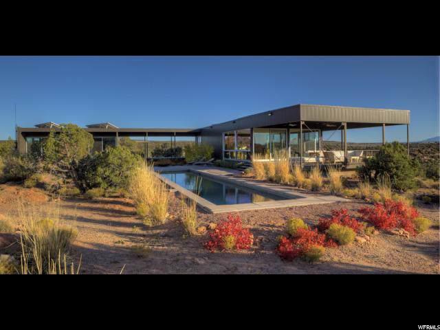 130 Hidden Valley Dr S 11,13,, Moab, UT 84532 (#1629947) :: The Fields Team
