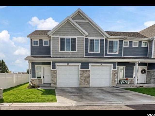 823 W 1600 S #20, Clearfield, UT 84015 (#1629986) :: Bustos Real Estate   Keller Williams Utah Realtors