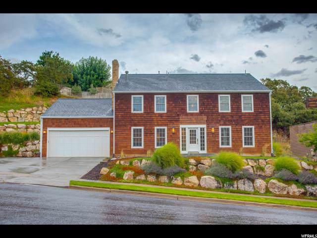 511 W 1400 N, Farmington, UT 84025 (#1629997) :: Bustos Real Estate | Keller Williams Utah Realtors