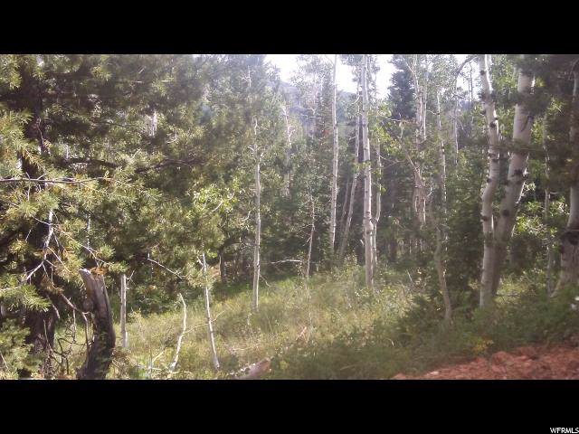 473 W Ski View Dr, Brian Head, UT 84719 (#1630000) :: The Fields Team