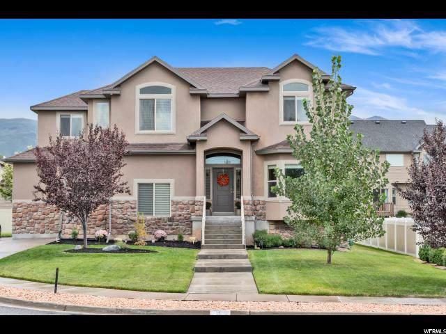 1626 N 150 E, Layton, UT 84041 (#1630016) :: Bustos Real Estate   Keller Williams Utah Realtors