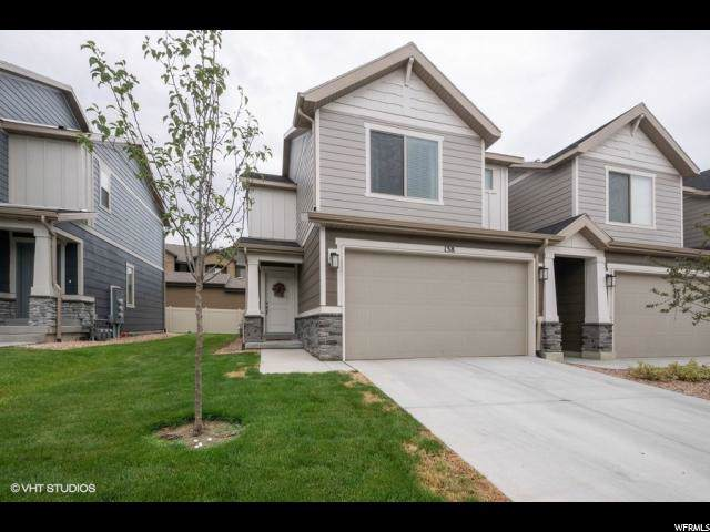 138 E River Bend Rd N, Saratoga Springs, UT 84045 (#1630040) :: Colemere Realty Associates