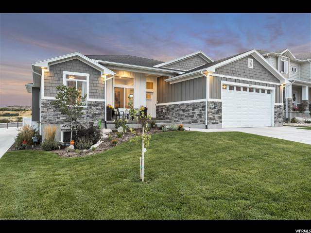 1673 W Packsaddle Cir S, Bluffdale, UT 84065 (#1630046) :: Doxey Real Estate Group