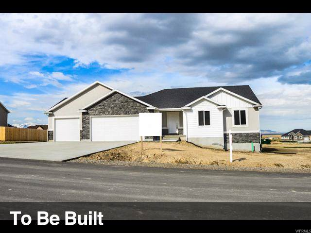 330 S Rockaway Cv #104, Grantsville, UT 84029 (#1630054) :: Colemere Realty Associates