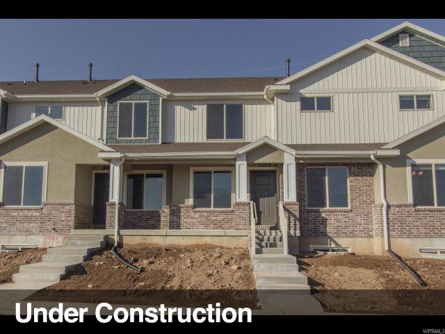 956 N Apple Seed Ln #24, Santaquin, UT 84655 (#1630067) :: The Fields Team