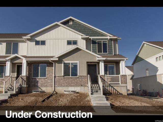 938 N Apple Seed Ln #26, Santaquin, UT 84655 (#1630069) :: Bustos Real Estate | Keller Williams Utah Realtors